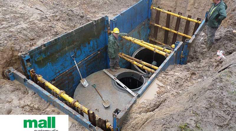 Zbiorniki bezodpływowe